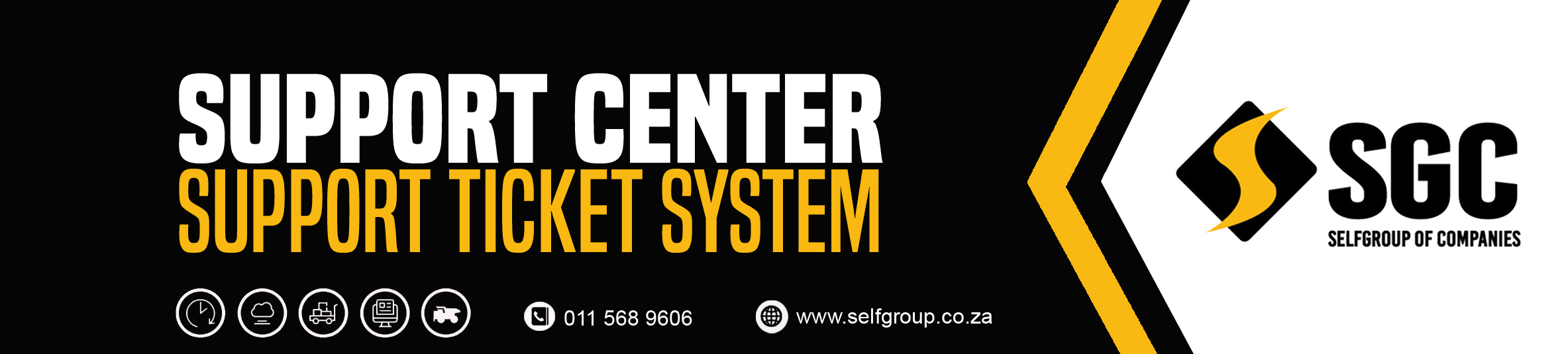 Self Group Support Centre